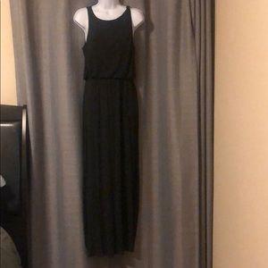 Super comfy Loft maxi dress
